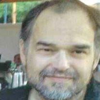 James Edward Matz Jr.