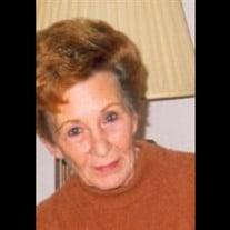 Norma Jean Vanek