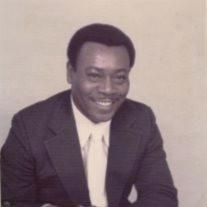 Mr. Leon A. Williams