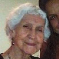 """Della  """"Grandma Dee"""" Mestas"""
