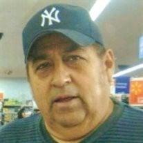 Jose R. Sanchez