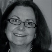 Carole Ann (Mastro) Hamilton