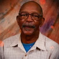 Mr. Willie Lee  Floyd  Sr.