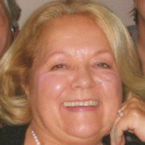 Monika E. Stegle