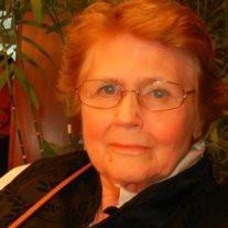 Mrs. Francine G. Van Wambeke