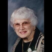 Mary Ann Menconi