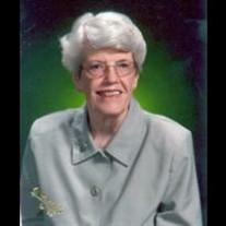Grace E. Oakes