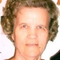 Mrs. Ella Mae R. Cheek