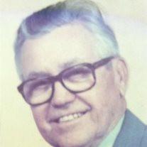 Mr. L. V. Self