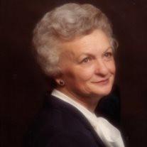 Martha Elizabeth Popham