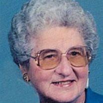 Mrs.  Ruby Olive Gelhar