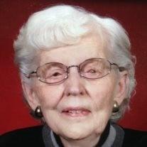 Oydean F. McKenzie
