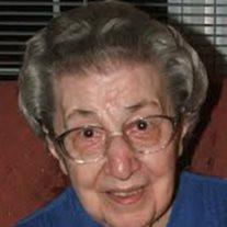 Mary R. Homa