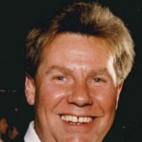 Nelson E. Jay