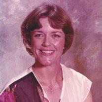 """Patricia  A. """"Patsy"""" Farley"""