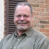Donald J. Fergus