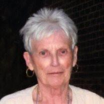 Mary Lou Markley