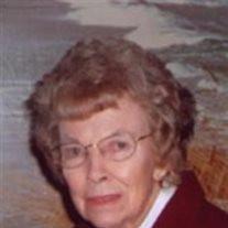 Madaline S. Shay