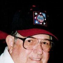 """Mr. Wilton Birdell """"Sonny"""" Everett"""
