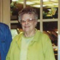 Mrs. Georgia M Smith