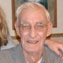 Gene Allen Stephenson