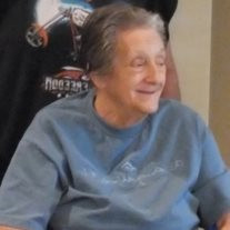 Mrs.  Betty  Jean Johnson