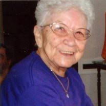 Mary Jo Yearwood