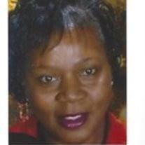 Mrs. Linda M Ford