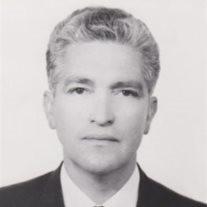 Walter Anaya-Flores