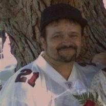 Frank J. Azevedo II