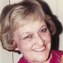 Carolyn Weaver Marshall