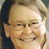 Judith Ann Hoeye Vedamuthu