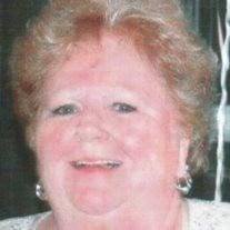 Patricia Ann Ernest