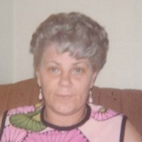 Nellie  Mae  Cummings