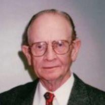 William Dunford Harrison