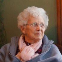 Geraldine E. Siebert