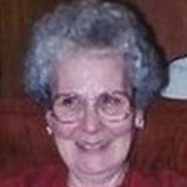 Lucile Irene Kukes