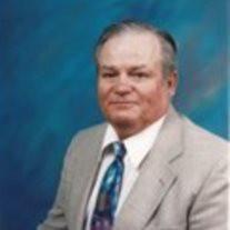 """Samuel  Francis """"Bull"""" Chapman"""