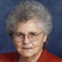 Marie R. Powers