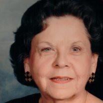 Mrs. Velma Bray