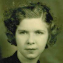 Ann Marie McFarland