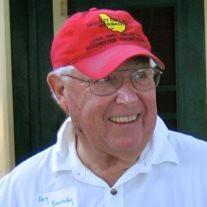 Gordon Reginald Britton
