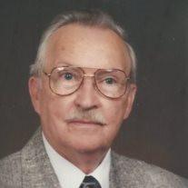 Paul E. Foster