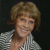 Jacquelyn Kay Crandall