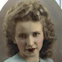Mrs. Helen Beauton Henslee
