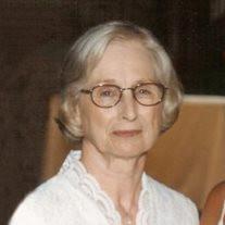 Martha E. Krietenstein