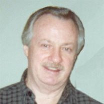 Charles M. Cily