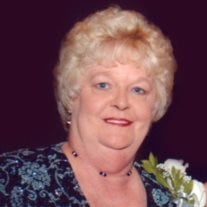 Beverly Morris Gaskin