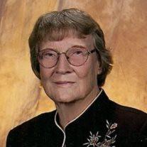 June Kelsay