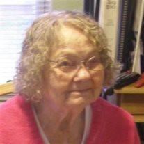 Mrs. Maude Davis of O'Fallon, IL